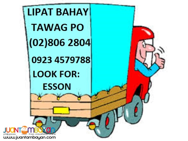 MAI LIPAT BAHAY AND TRUCKING SERVICES INC