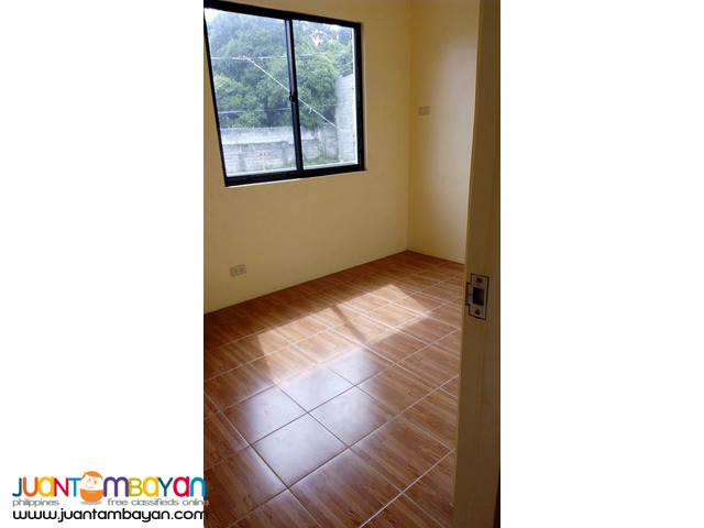 Reserve Now!10%DP Only Townhouse at Birmingham Alberto san mateo