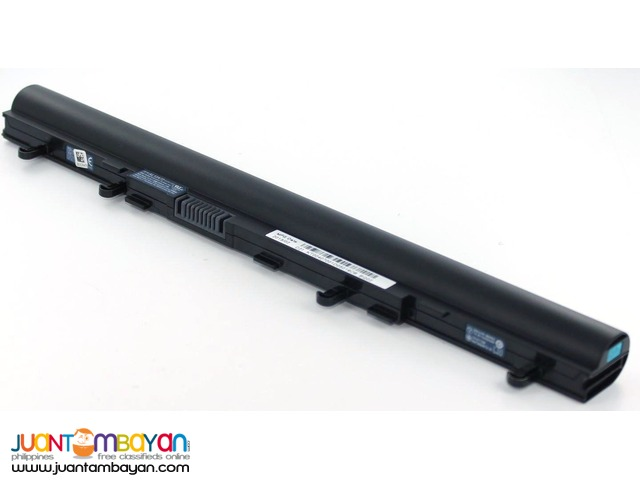 ACER AL12A32 (V5) Battery Replacement