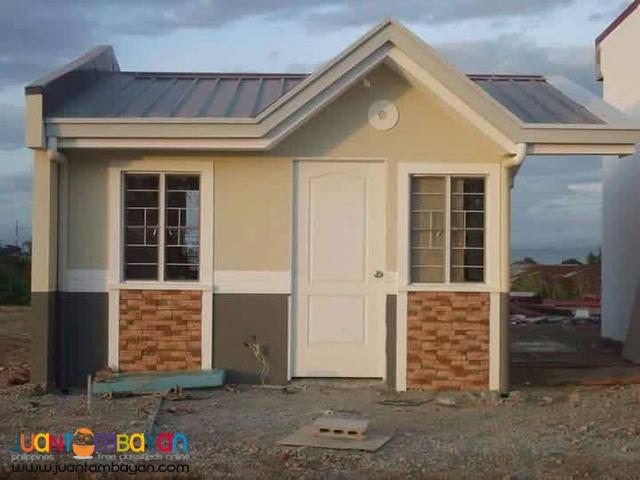Terraverde Residences - Micah Model