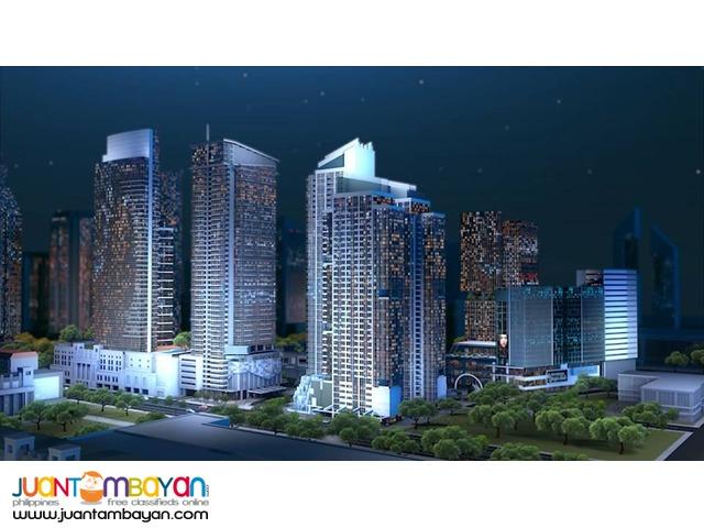 1-3 BR Megaworld Condo for Sale in BGC Uptown Fort Bonifacio