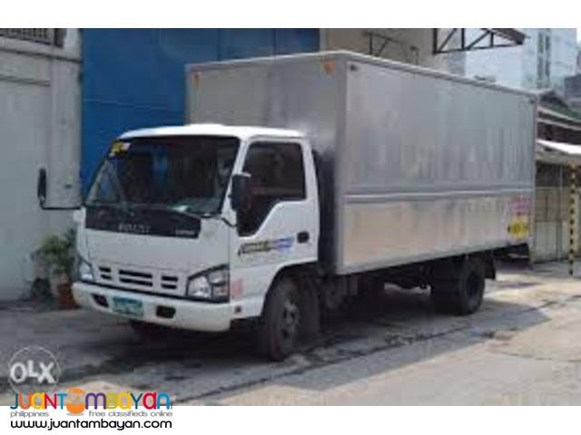 MAI LIPAT BAHAY AND TRUCKING SERVICES INC.