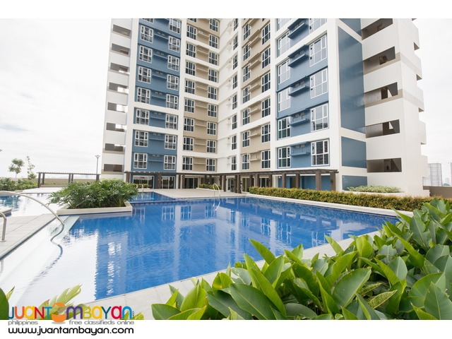 pioneer condo axis residences mandaluyong for sale