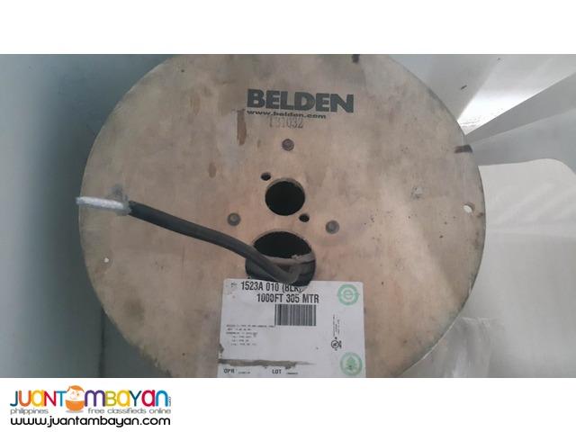 BELDEN 1523A Coax - CATV Cable