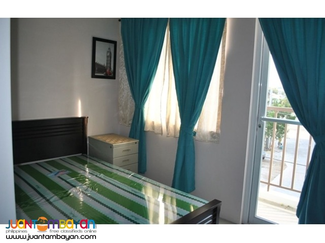 Furnished Condominium Unit Near Airport