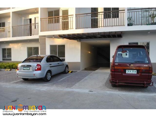 Furnished Condominium Unit Near Airport