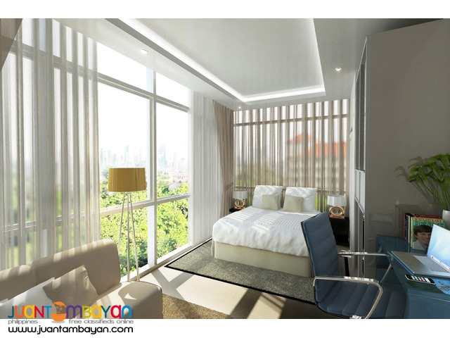 Uptown Parksuites Condo for Sale in Fort Bonifacio Global City Taguig