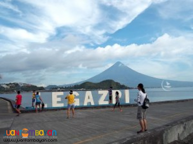 Truly beautiful, Mayon Volcano tour