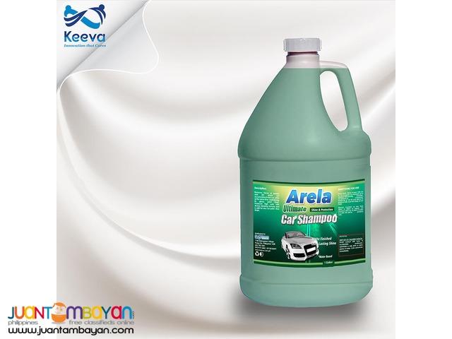 Car Shampoo Auto Detailing