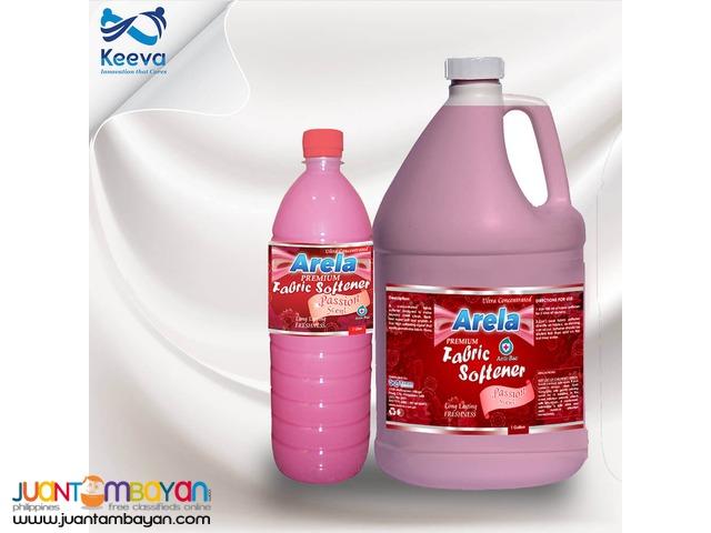 Fabric Softener, Fabric Freshener, Ironing Spray