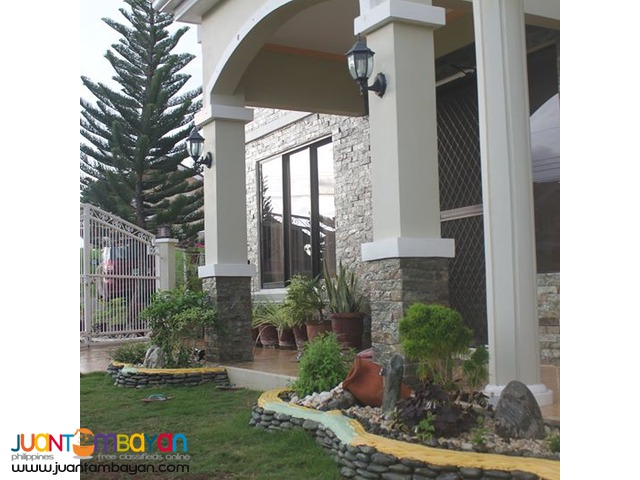 LaMirande Camella Homes House and Lot For Sale