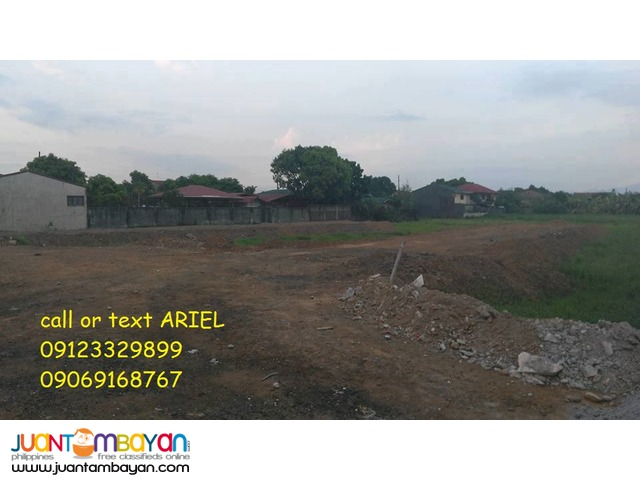 Great Location to Build A House at Residential Capili Lots