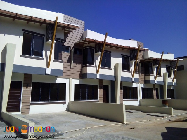 Reasonably Priced Brand-new townhouse at DAO 6 in marikina