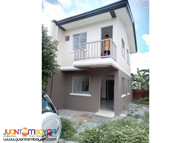 Move in Ready Modern Townhouse at LA MAR Low DP