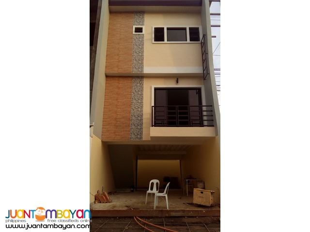 Home of your Lifestyle Margaret Manors Townhouse beside SM Masinag