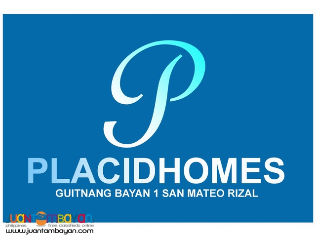 Built-to-last Placid Homes fully finished Townhouse single attached