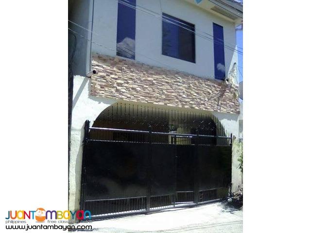 18k 2BR Furnished House For Rent in Cabancalan Cebu