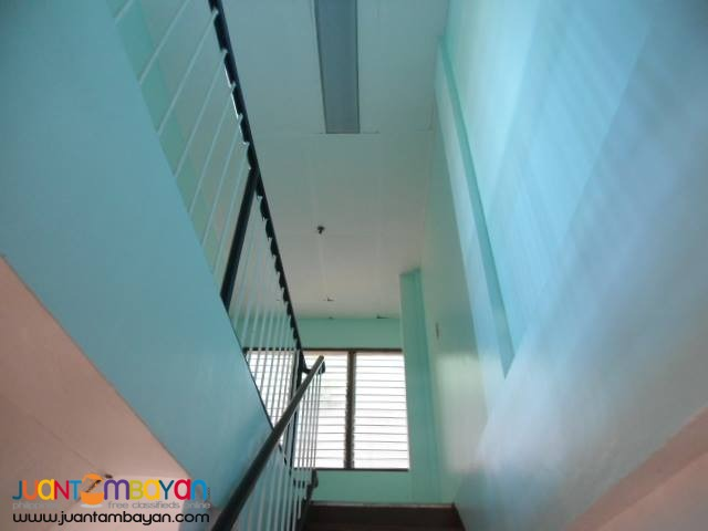 For Rent Unfurnished House in Mambaling Cebu City - 5BR