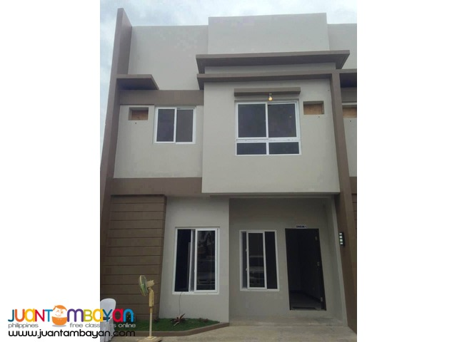 3BR Unfurnished House For Rent in Lahug Cebu City - 35k