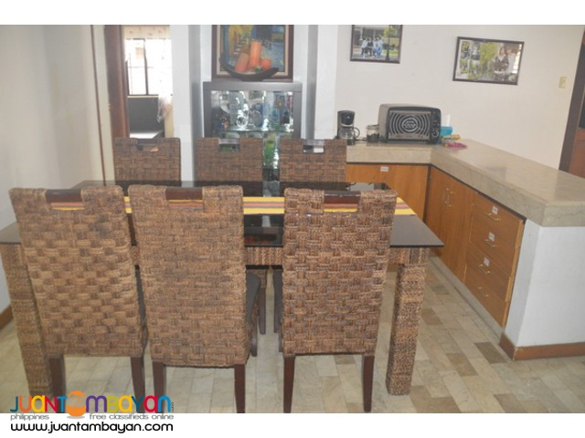 Bungalow with 5BR for Sale at Angeles City