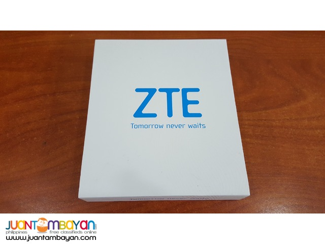 Brand New, Authentic and Original ZTE Blade A711 / X9