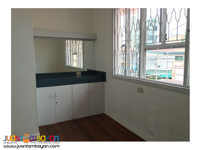 FOR SALE!!! Newly Renovated 3-Door Apartment in Makati City