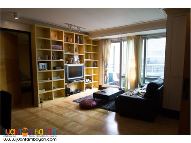 10,200,000 FOR SALE!!! 1 BR Unit at One McKinley Place , Taguig City