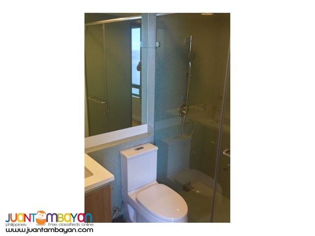 FOR SALE - Brand New Modern 1BR w/ Parking, City of Manila