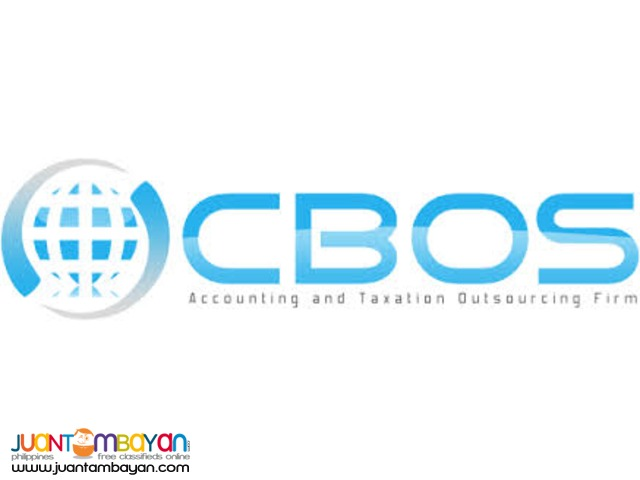 Tax and Government Compliance offered by CBOS