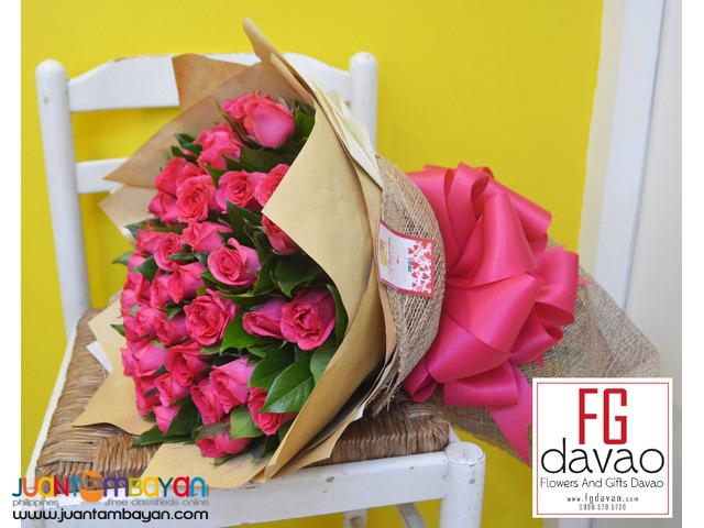 Flower Delivery - Flower Shop in Davao City