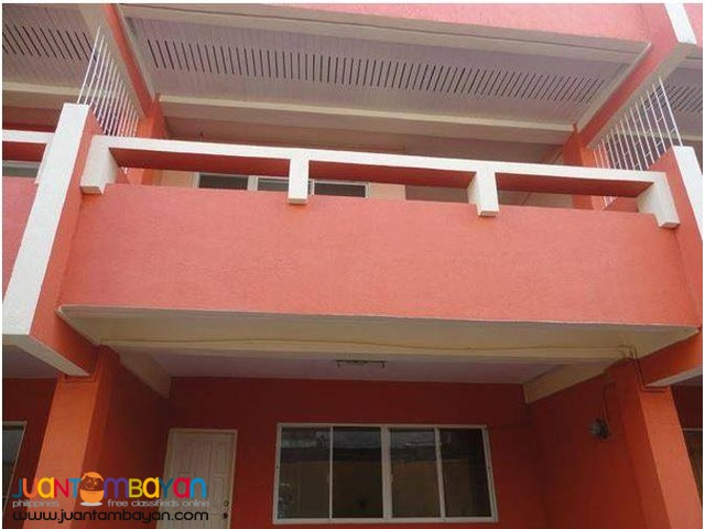 Newly Renovated House for RENT 35K  near Sarrossa Hotel