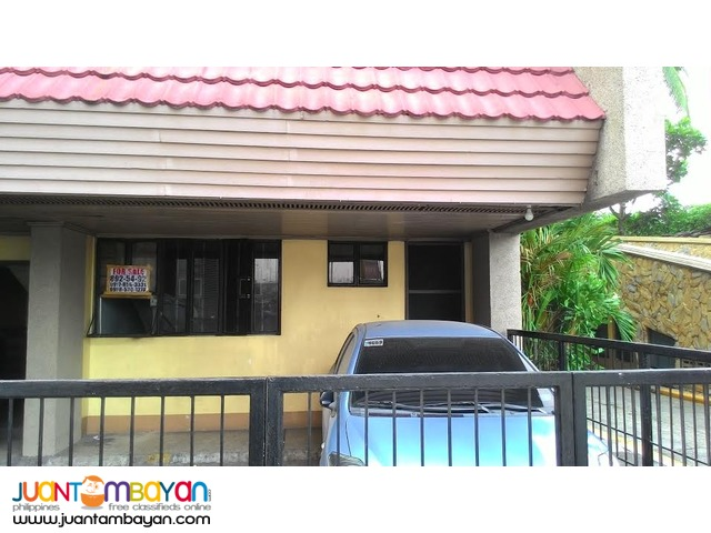 Yulo Plaza 2 Bedroom Unit For Sale