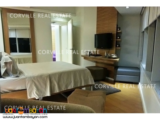 One Rockwell East 2 Bedroom Loft for Lease