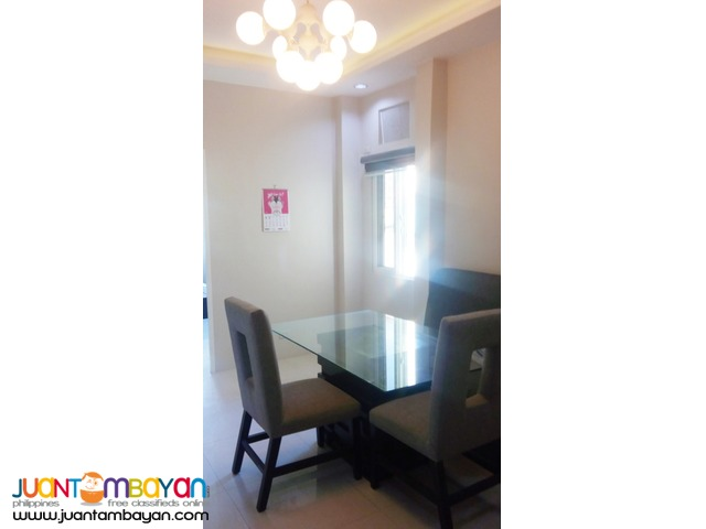Condo For Rent in Mabolo Kyo Residences