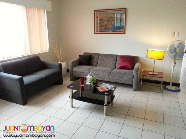 FOR RENT 2BR Fully Furnished Condo near Country Club 40K