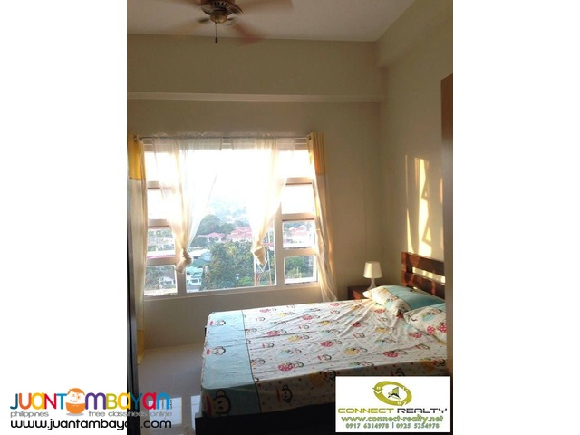 NOW FOR RENT Fully Furnished 1BR Condo in One Pavilion 35K