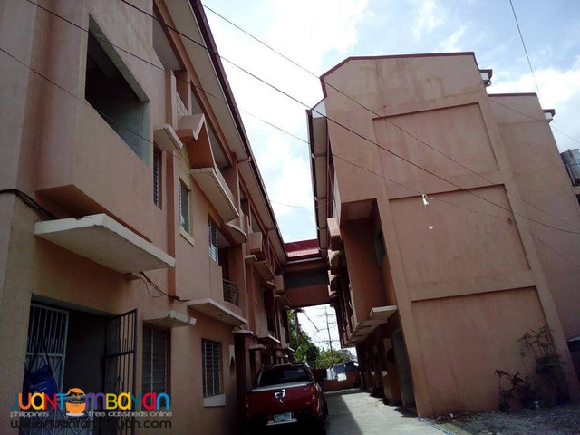 Apartment 9K  for RENT in Pardo