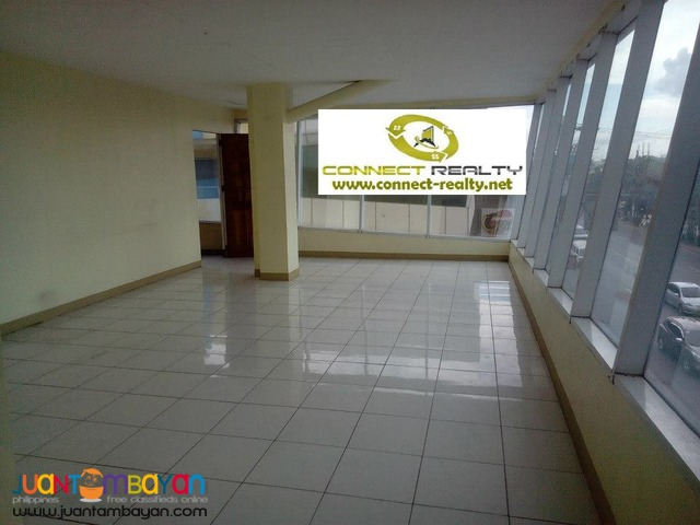for RENT in Mandaue 14K Office Space