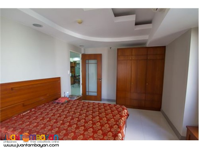 RUSH SALE!! 1 BR at The Grand Eastwood Palazzo , Eastwood, Quezon City