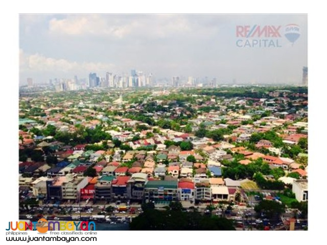 Unit For Sale in One Orchard Road, Eastwood, Quezon City