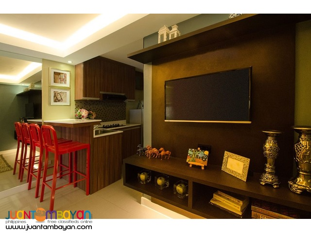 Rent to Own Condo in Muntinlupa