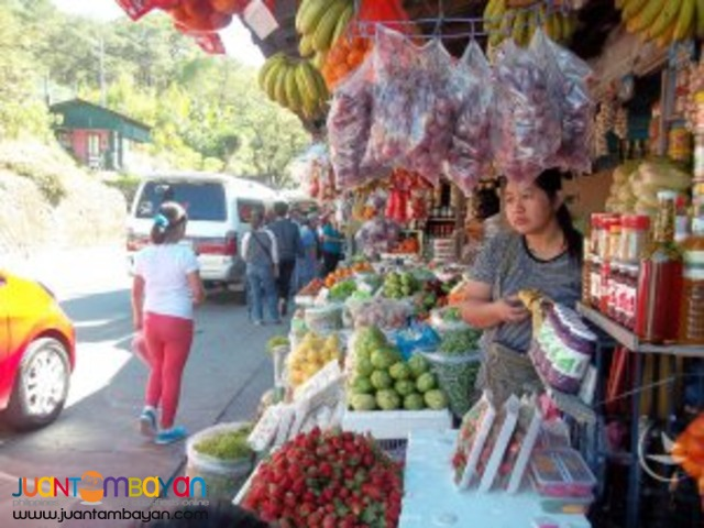 Baguio tour package, visitors still keeps coming