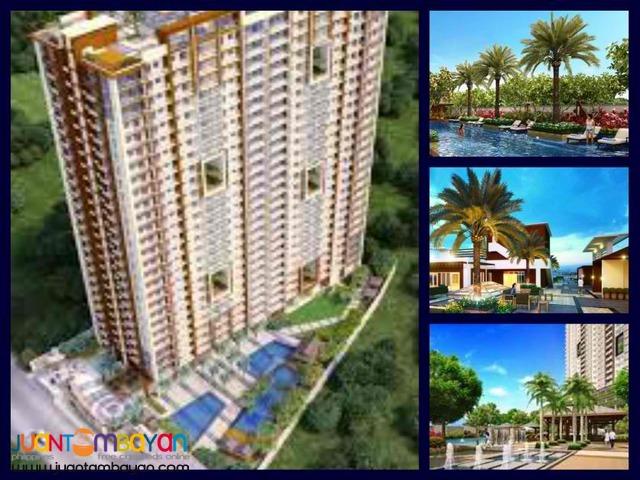 Viera Residences 2br Condo in Quezon City near Tomas Morato