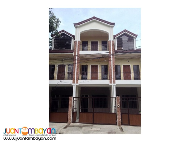 RUSH SALE!!! Brand New, 2 BR Townhouse in Pasig City