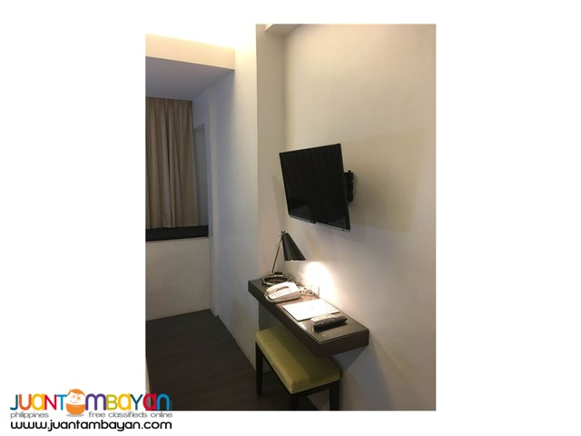 Rush Sale!!! Studio in Privato Towers, Shaw Blvd., Pasig City