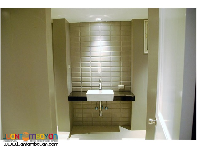FOR SALE - 2BR Three Salcedo Place, Makati City