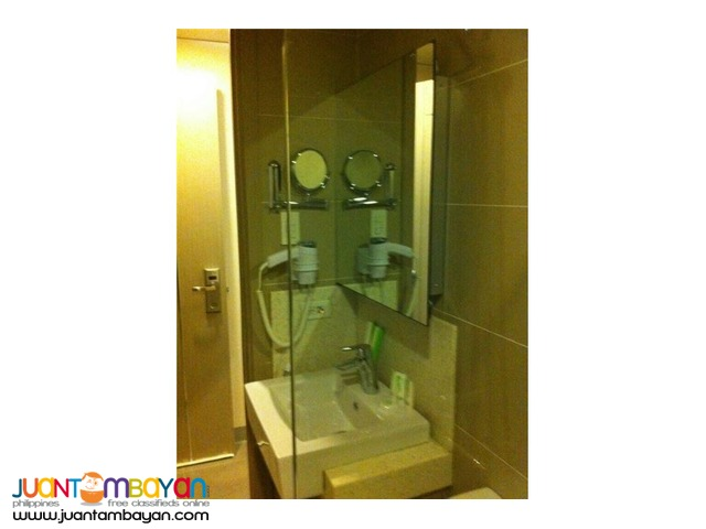 FOR SALE!! Fully Furnished Studio Unit in Makati City