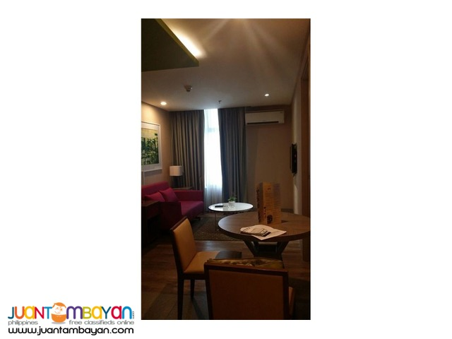 RUSH SALE!!! 1 Bedroom Unit at Antel Serenity, Makati City