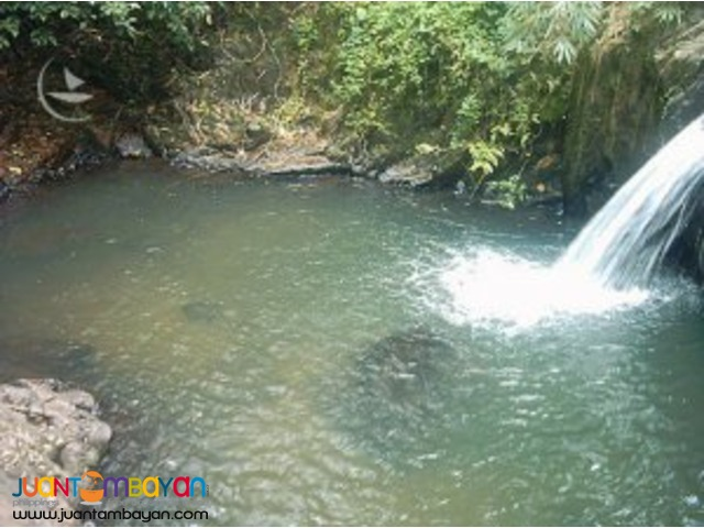 Subic tour package, hiking to waterfalls, camping lunch