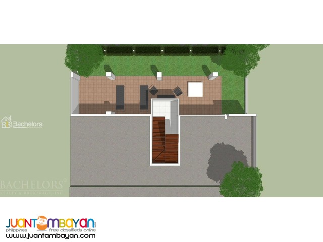 2-Storey Single Detached House for sale as low as P42,561 mo amort